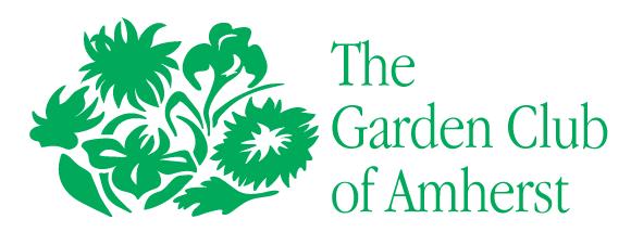 The Garden Club of Amherst